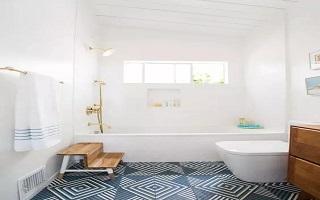 5m²的小户型卫生间该怎么设计?看看今天给你分享的小户型卫生间