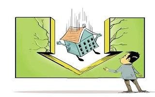 你还在期待房价暴跌吗?一旦暴跌,这些后果你能承受吗?