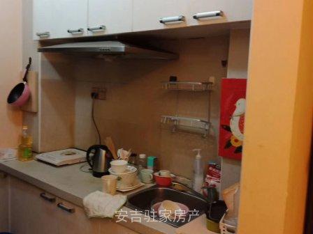 市中心单身公寓家电齐全离九州新浙北外国语都很近的